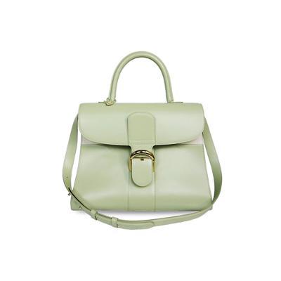brillant GM satchel bag